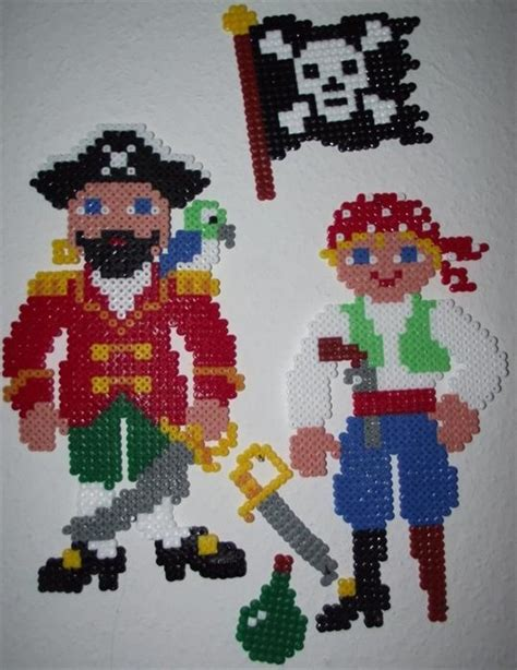 where can i get perler 7 best images about of the caribbean on