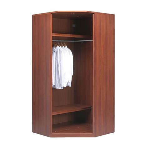 Make ikea hopen corner wardrobe kid friendly ikea hackers