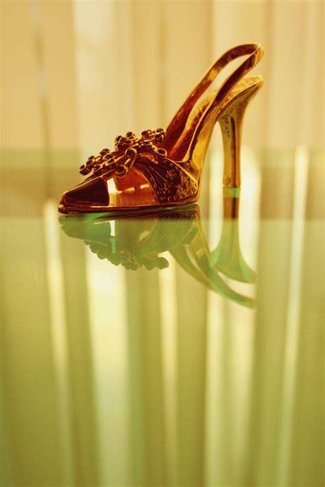 Golden Sleeper by Cinderella S Golden Slipper By Sulyap On Deviantart