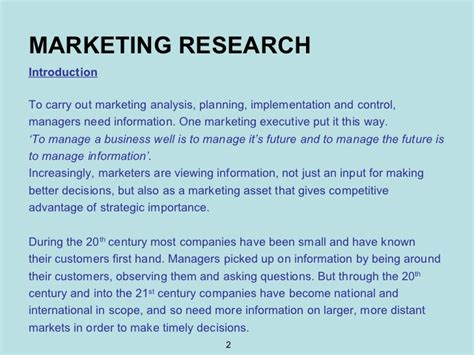 Mba Marketing Scope In Future by Mba Marketing Management