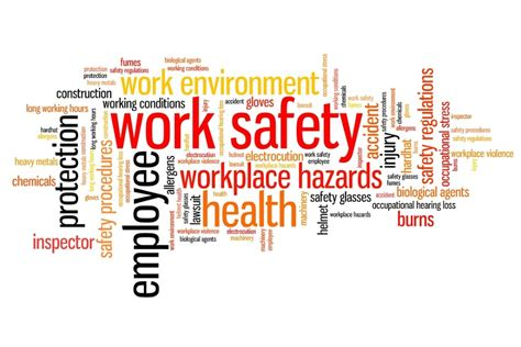 induction cooking health safety induction for workplace safety occupational health safety