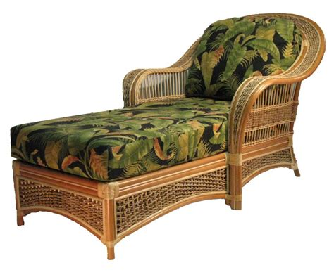 Rattan Chaise Lounge Chairs by Sicl Rattan Chaise Lounge Chair