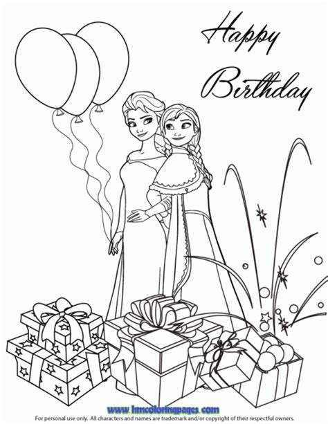 happy birthday olaf coloring pages 86 frozen themed coloring book frozen coloring