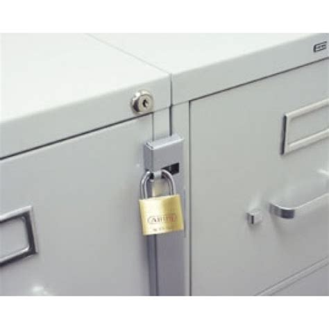 How To Add A Lock To A Drawer by Locked File Cabinet 6 4 Drawer File Cabinet Locking