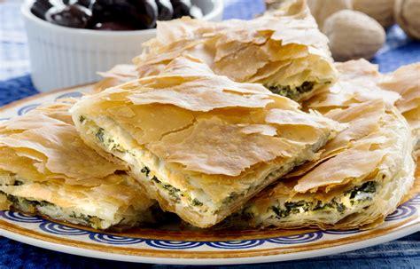 cosa cucinare con la pasta sfoglia ricette con la pasta sfoglia 10 idee la cucina italiana