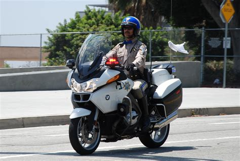 Chp Log california highway patrol chp motorcycle officer flickr