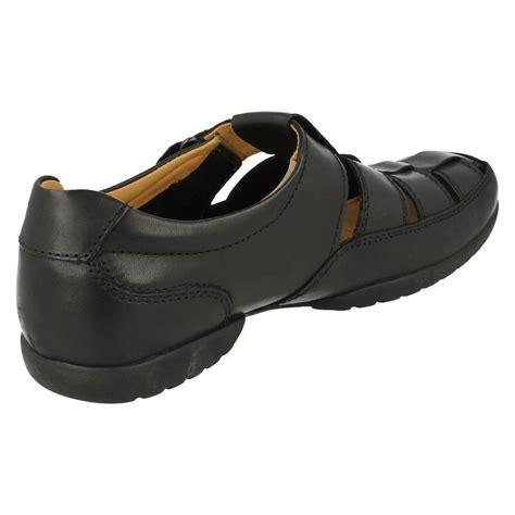 wide fit mens sandals mens clarks wide fitting sandals recline open ebay