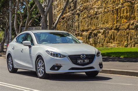 mazda 3 canberra australia year 2015 exclusive state by state