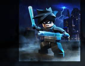 Ds Light Blinking Nightwing Brickipedia The Lego Wiki