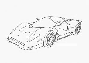 cing coloring pages free printable race car coloring pages for