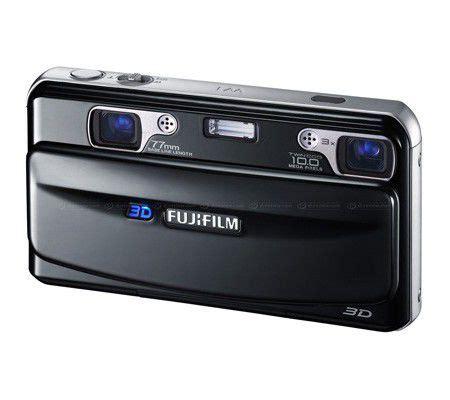 Fujifilm W1 fujifilm finepix w1 avis utilisateurs les num 233 riques
