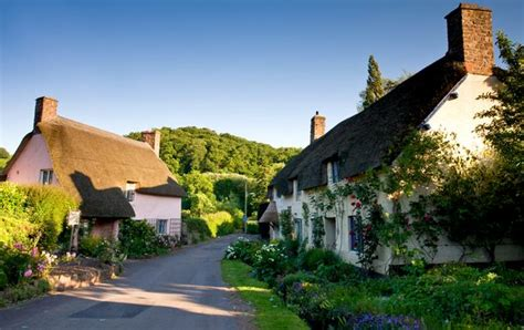 Exmoor National Park Cottages by 1000 Images About Country Cottages On