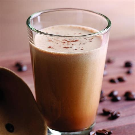 coffee drinks eatingwell frozen mochaccino recipe eatingwell