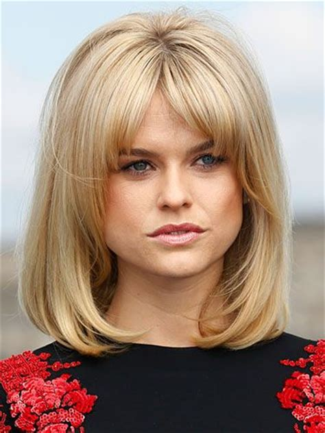 a bob with big bangs 29 best images about alice eve on pinterest different