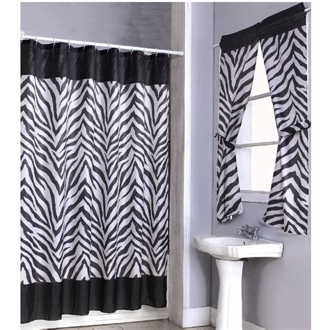 zebra print bathroom ideas zebra bathroom curtains bathroom design ideas