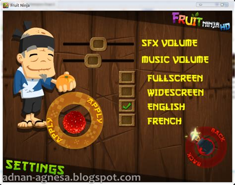 fruit ninja game for pc free download full version for windows xp fruit ninja hd pc version full version free software