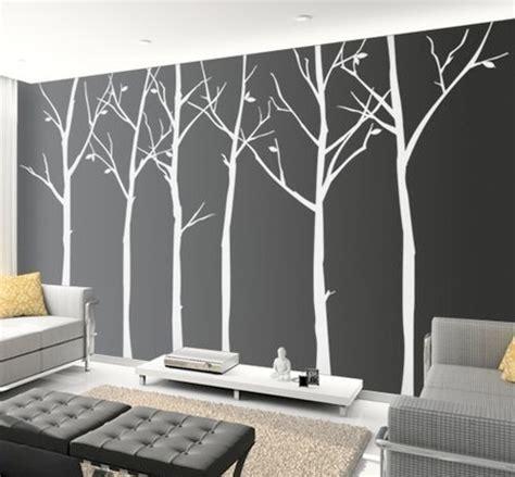Renters Wallpaper Home Design Trend Wall Decals Rentcafe Rental Blog
