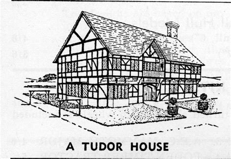 tudor home plans simple tudor house plans house and home design
