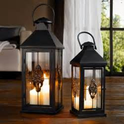 review large 25 in metal european style hanging candle