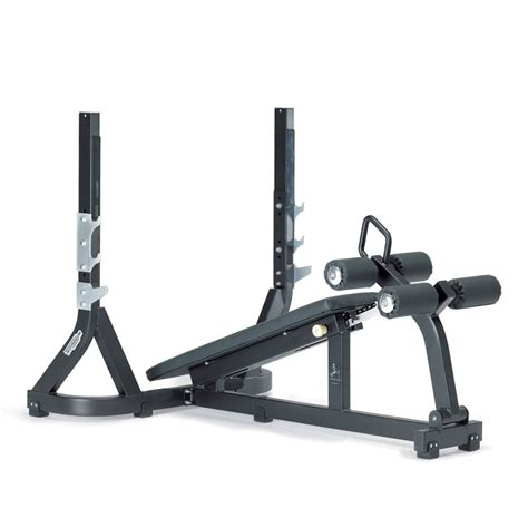 Technogym Bench Press strength equipment technogym