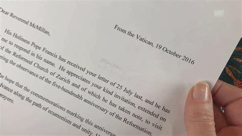 Brief Schweiz Laufzeit srfglobal 171 papst franziskus ist gottes geschenk an die