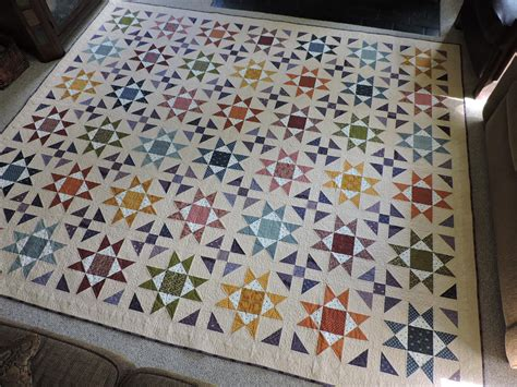 Cotton Quilting by Cotton Cellar Ohio Quilt