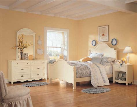 lea summerset cottage bedroom collection furniture  xr set  homelementcom