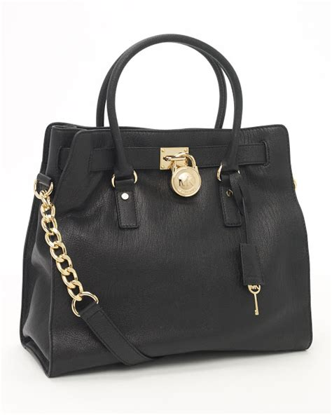 michael michael kors tote on shopstyle must have bags pinterest pearls of style must have michael kors black hamilton