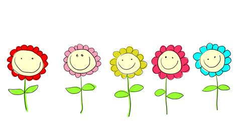 Modified A Frame House by Clip Art Smiling Flowers Clip Art