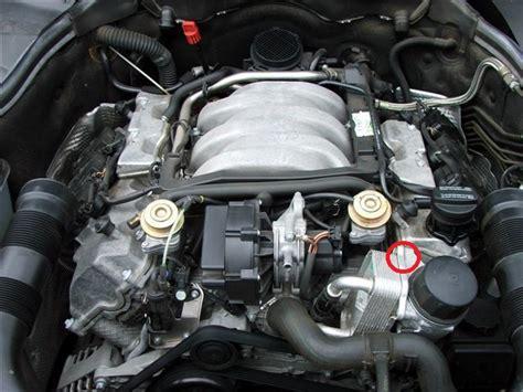 Lverlust Auto by M112 214 Lverlust Durch 214 Lk 252 Hler Mercedes Clk W208