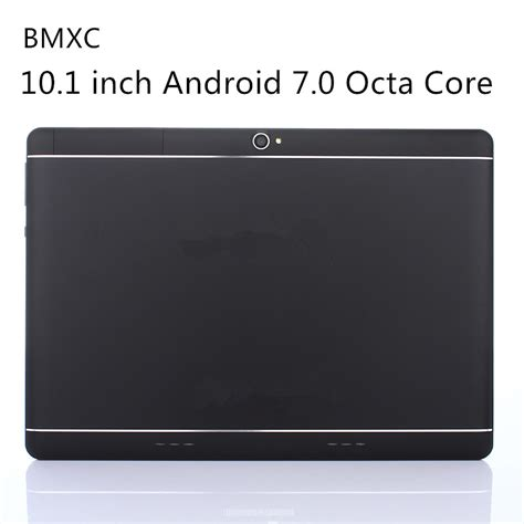 Advan 7 Inch Tablet Pc Android 4 0 original bmxc10 1 inch android 7 0 octa tablet 3g 4g lte dual sim phone call 64gb rom 4gb