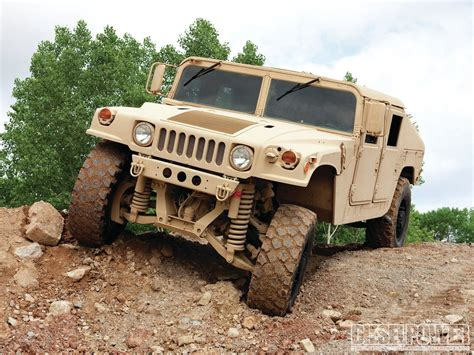 jeep humvee october 2011 military power the humvee gets a lift