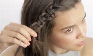 tuto coiffure 2 looks sophistiqu 233 s pour cheveux courts
