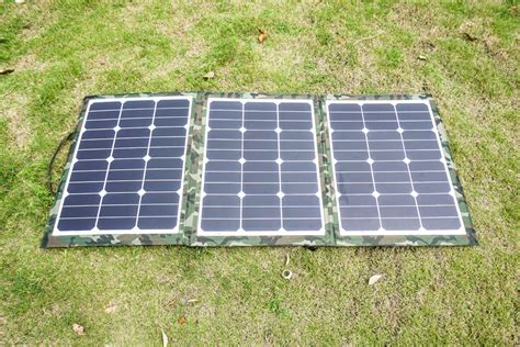sun power solar panel kits new product new design lensun camouflage 100w 12v