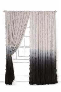 dip dye curtains 7 best images about bedding linens draperies on pinterest