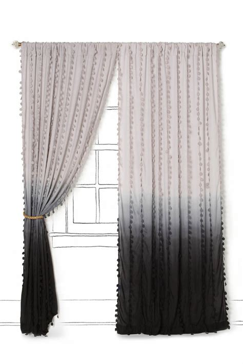 Grey Ombre Curtains 7 Best Images About Bedding Linens Draperies On Quilt Ombre And Gray