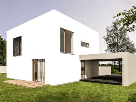 Kubus Haus Grundriss by Kubus 125 Aumer 183 Massivh 228 User Gewerbebau