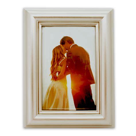 cornici di plastica cornice foto dipinto in plastica singolo fotogramma 10 x