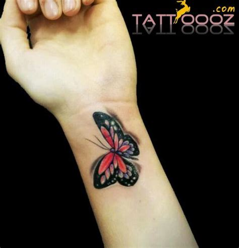 butterfly tattoo on wrist meaning monarch butterfly tattoo design meaning pictures monarch