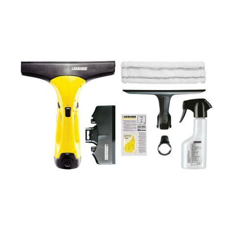 Karcher Window Cleaner karcher wv2 premium 2nd generation window vacuum cleaner