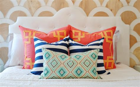 bedroom pillows our favorite throw pillows classy clutter bloglovin