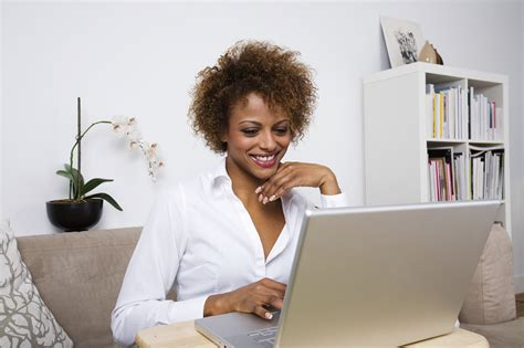 who work from home are more efficient hea
