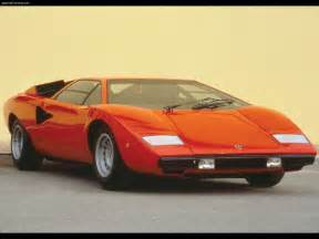 Lamborghini Countach Pictures Lamborghini Countach Photos