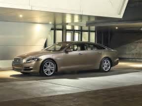Jaguar Xj Sedan 2016 Jaguar Xj Sedan Image Hd Autocar Pictures