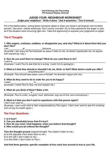 Byron The Work Worksheet by Byron Worksheets Lesupercoin Printables Worksheets