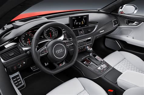 Rs7 Interior by Audi Rs7 2015 Interior Audi Rs7 Price 105 000 Review