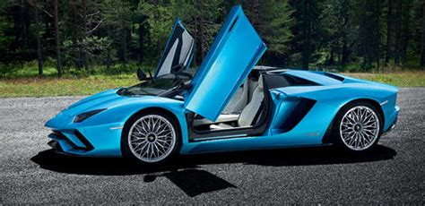 at 460 247 lamborghini s 2018 aventador s roadster is messy angry passionate disinclined