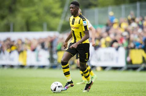 ousmane dembélé in fifa 14 hidden gems and future stars for career mode and fut on