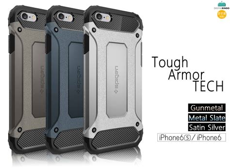 Spigen Armor Tech Iphone 4 Berkualitas 楽天市場 送料無料 spigen iphone6s iphone6 tough armor tech 国内正規品