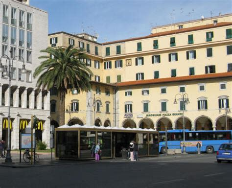 Car Rental Livorno Italy Port by Transit In Livorno Italy